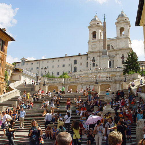 Explore Italy with Cheap4Ferries