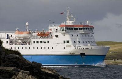 Cheap Ferries To Shetland Islands
